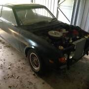 1974 Toyota Celica Coupe Clontarf Redcliffe Area Preview