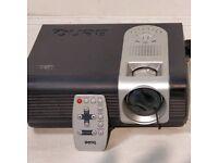 BENQ PB6200 XGA Home Theatre Projector - Excellent condition