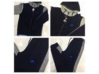 Brand New With Tags Men's Nike Tech Navy Tracksuit £30
