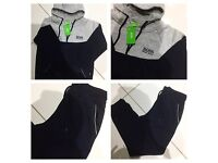 Brand New With Tags Boys Boss Tracksuits £20