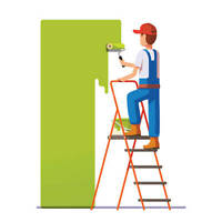 Interior / exterior house painting