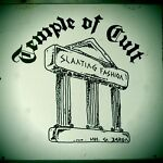 Temple of Cult