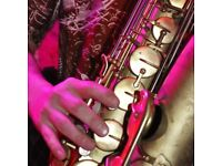 Very affordable saxophone lessons for beginers, from £20 pounds 25 per hour