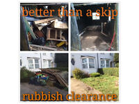 Charlie's rubbish removers and garden clearance Leicestershire