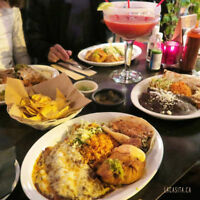 Best Daily Lunch Specials in Vancouver