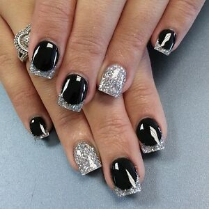 Gelish Nails-Acrylic Nails $25 Windsor Region Ontario image 1