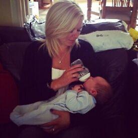 Babysitter Childcare Nanny