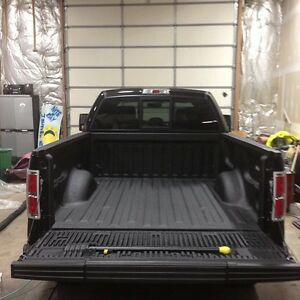 Ford Super Duty F150 F100 Ranger box liner