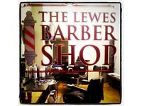 Busy Barber shop looking for experienced barber