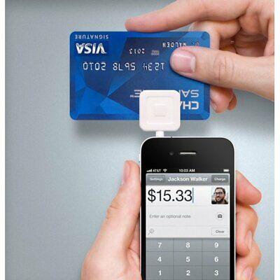 Square Mobile Debit Credit Card Reader
