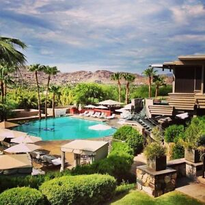 TWO - WEEK RESORT CONDO IN ARIZONA