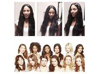 Afro Mobile hairdresser- Weave from only £18. LONG BOX BRAIDS £35!