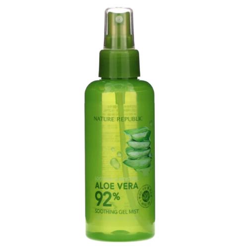 Nature Republic - Aloe Vera Soothing Gel Mist - 150mL