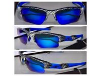 Oakley Flak Custom Sunglasses Stunning