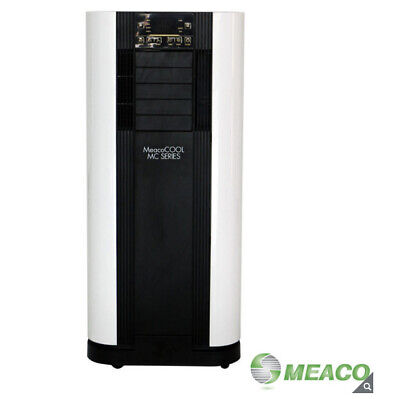 Meaco MeacoCool MC Series 9K BTU Portable Air Conditioner & Heater with...
