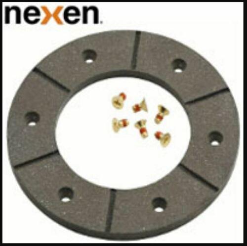 NEXEN Horton 801647 FMCB/E-8-38/1375 FCG Split Air Champ Facing Kit NOS!! 1-Pc.
