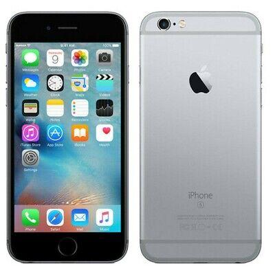Apple iPhone 6s Plus | 64GB | Space Gray | LTE CDMA/GSM | Unlocked