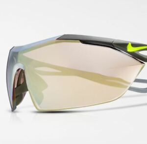 Nike Sunglasses - Vaporwing Elite Cargo Khaki Speed Tint