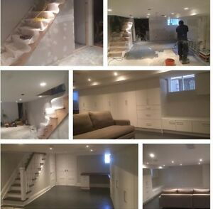 Reno/Contracting - FULLY Licensed/Certifed/Insured. Free EST!