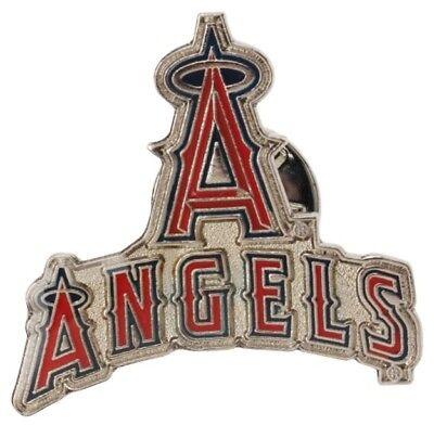 Los Angeles Angels MLB Baseball Logo Design Sports Pin Licensed by Aminco