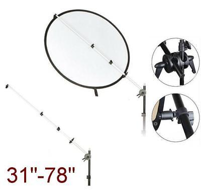 Universal Grip Light Stand Reflector Disc Arm Only - Universal Light Stand