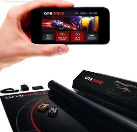 Anki overdrive race track scale electric