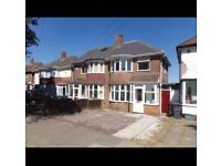 3/4 Bed house To Let