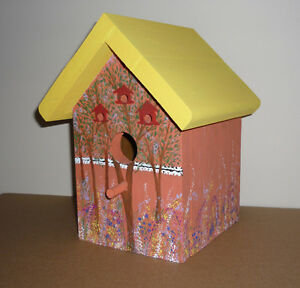 Birdhouses ... Indoor or Outdoor ... NEW ... never used ... Cambridge Kitchener Area image 3