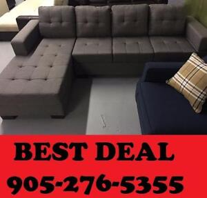 2PCS BRAND NEW SECTIONAL SET ONLY $399.00