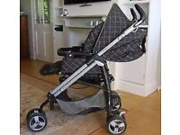 ***🎈🎈MAMAS AND PAPAS PILKO 3 REVERSIBLE TRAVEL SYSTEM🎈🎈***