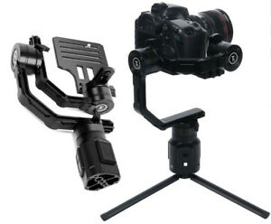 Ti 3-Axis encoder Brushless Gimbal Handheld Stabilizer for DSLR