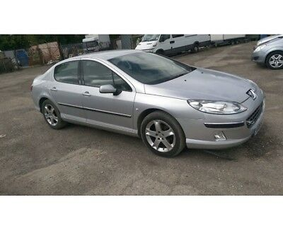 PEUGEOT 40704 05 06 07 08 20 HDIAUTO  MANUAL BREAKING ALL PARTS AVAILABLE