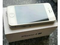 Apple iPhone 4s on EE