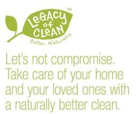 Cleaning Services Offered (Ecofriendly Cleaning)