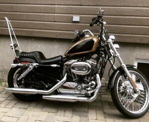 Harley Davidson Sportster 1200 2005