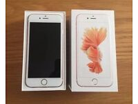 iPhone 6s Vodafone - Lebara 64GB Excellent condition