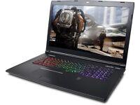 Brilliant gaming laptop