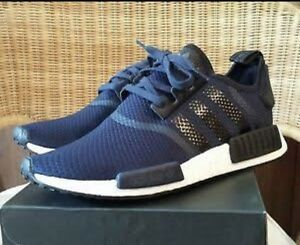 New Adidas Originals NMD R1 Limited edition exclusive US 9 Macquarie Fields Campbelltown Area Preview