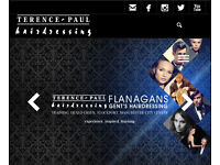 Terence Paul Hair Models needed