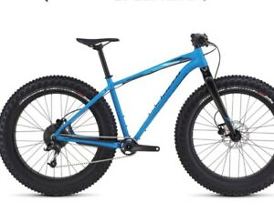 Fatbike specialized