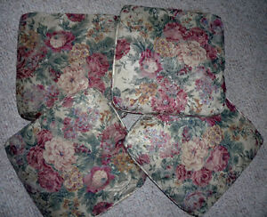 3 sets of Cushions : 12 Cushions in all : Clean,SmokeFree ..LOOK Cambridge Kitchener Area image 3