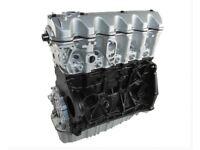 VW 2.5 TDI Engine T4 / Transporter / Multivan AJT ACV AXG 88-136HP Fits : 1999-2003