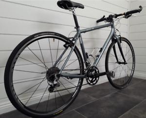 Road Bike - Flat Bar - Giant CRX 1