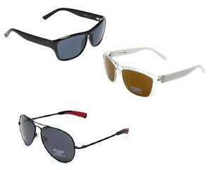 3 Pairs of Great Brand New Guess Sunglasses with Hard Cases
