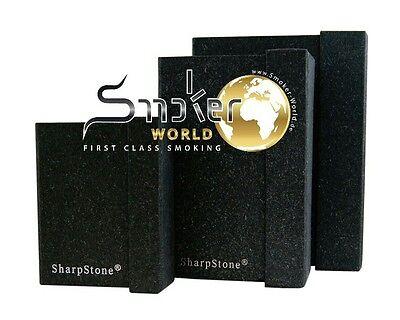 SharpStone® Presse aus verchromten Stahl TP 3.5 Pollenpresse Tabakpresse