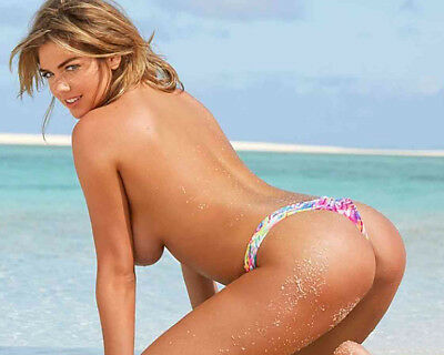 Kate Upton  8X10   Other Size   Paper Type  Photo Picture Ku643