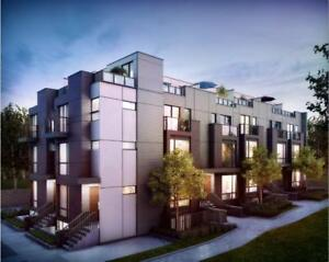 ASSIGNMENT: ConneXion Townhomes at Bloor and Islington