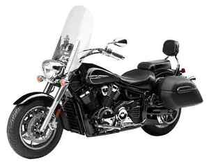 $$$ Time to CLEAR OUT a Brand new 2014 V-Star 1300 tourer $$$
