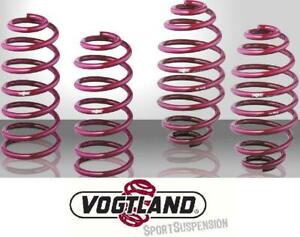 Vogtland Sport Coil Spring - BMW E90 Sedan - E92 Coupe -Neuf/New