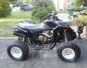 Honda Buy Or Sell Used Or New Atv Or Snowmobile In